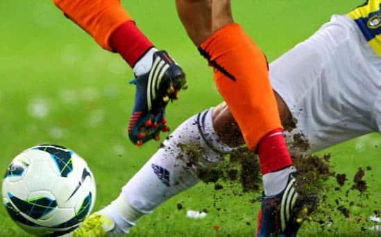 Futbol Canlı Bahis Taktikleri